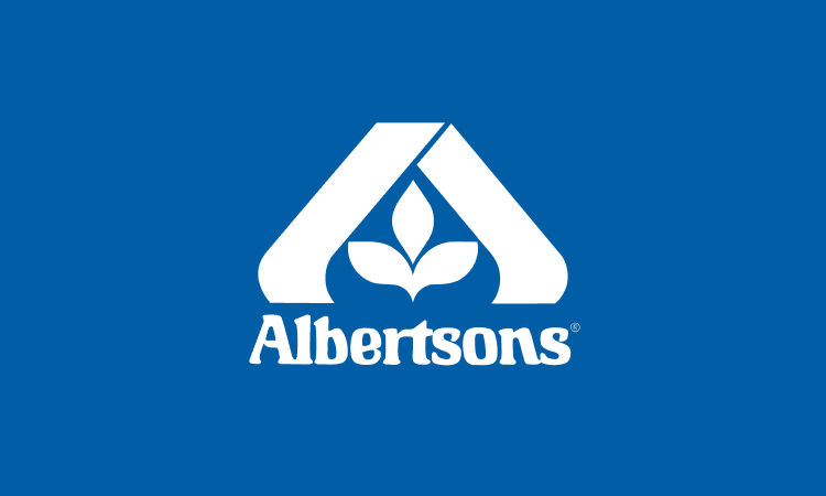 Albertson's Grocery gift cards