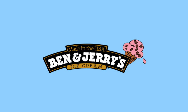 Ben & Jerry's gift cards