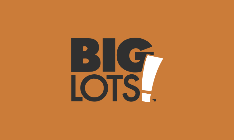 Big Lots gift cards
