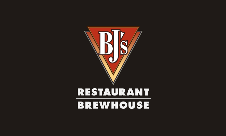 BJ's Restaurant and Brewhouse gift cards