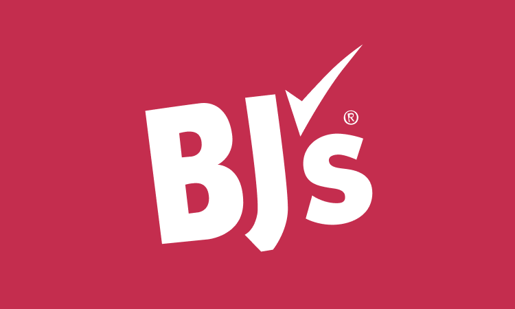BJ's Wholesale Club gift cards