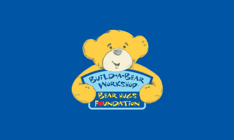 Build A Bear Workshop gift cards