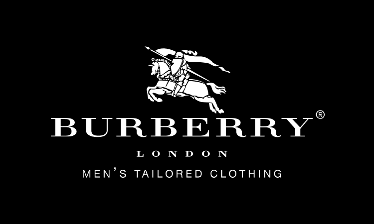 Burberry gift cards
