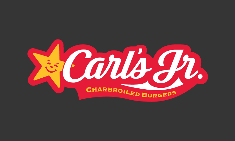 Carl's Jr gift cards