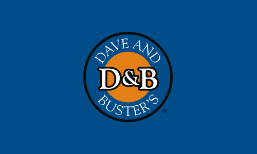 Dave & Busters gift cards