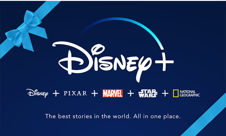 Disney Store gift cards