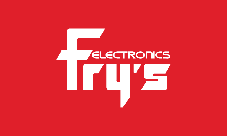 Fry's Electronics gift cards