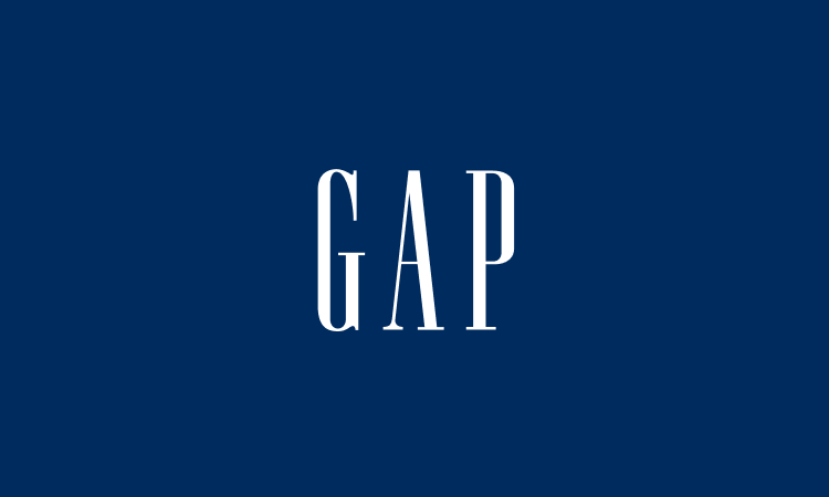 GAP gift cards