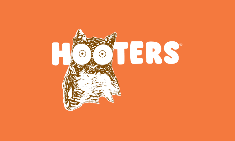 Hooters gift cards