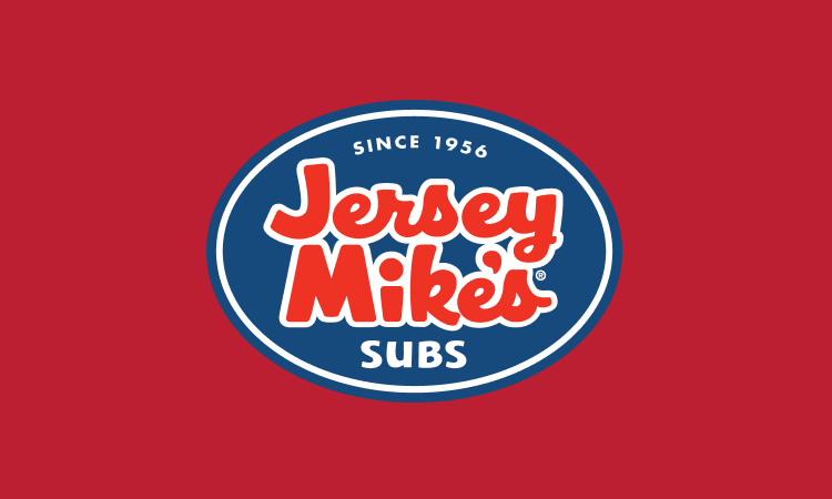 Jersey Mike's Subs gift cards