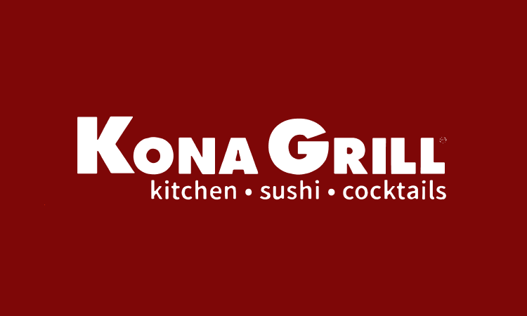 Kona Grill gift cards