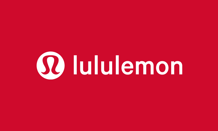 Lululemon gift cards