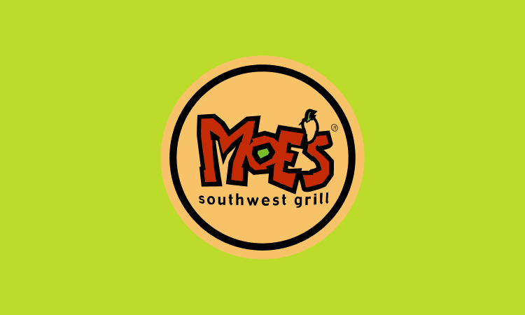 Moe's Southwest Grill gift cards