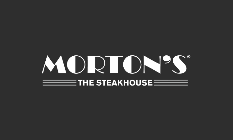 Morton's Steakhouse gift cards