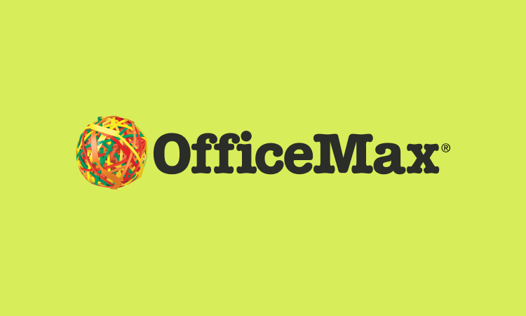 OfficeMax gift cards