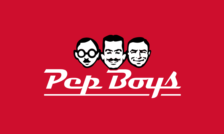 Pep Boys gift cards