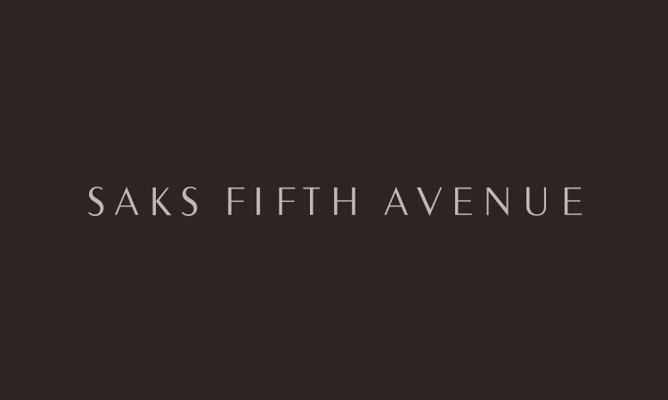 Saks Fifth Ave gift cards