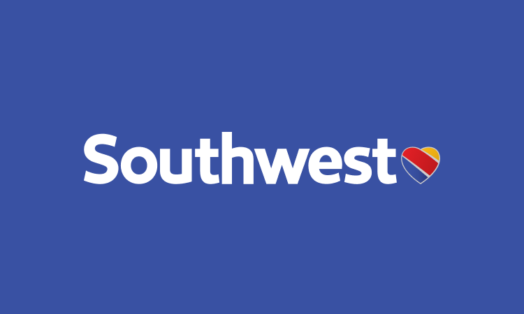 Southwest gift cards