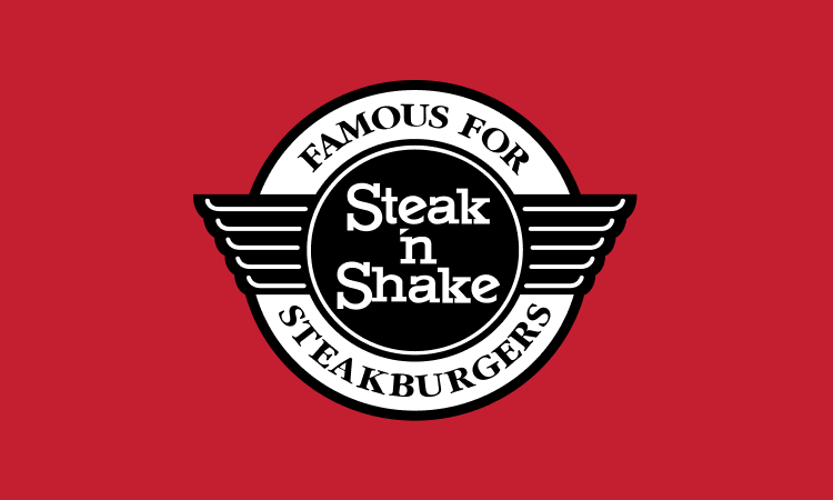 Steak 'n Shake gift cards