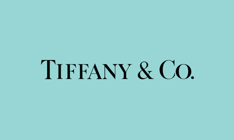 Tiffany & Co gift cards