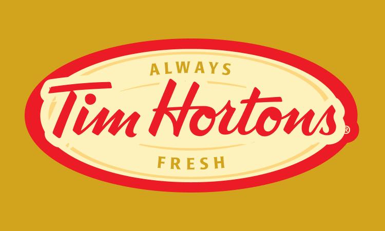 Tim Hortons gift cards
