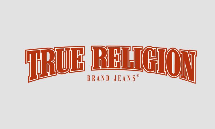 True Religion gift cards