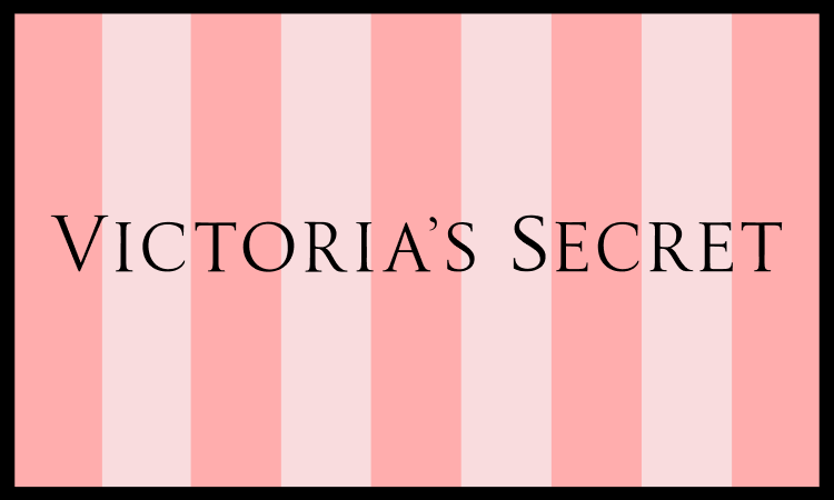 Victoria's Secret gift cards