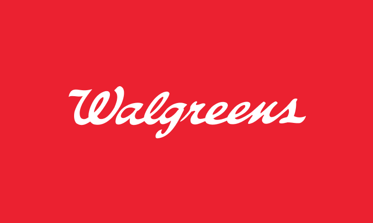 Walgreens gift cards