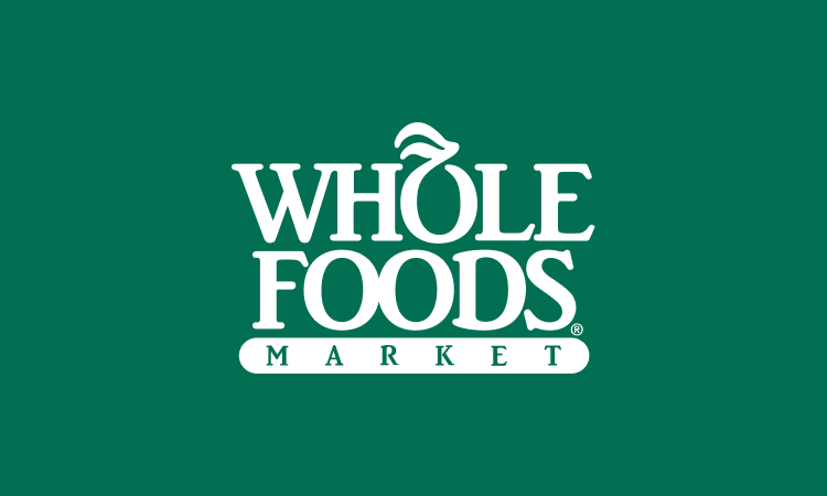 Whole Foods gift cards