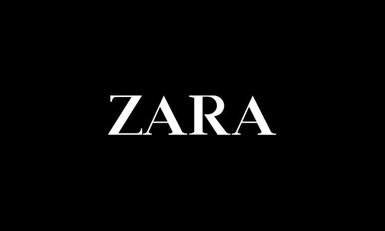 Zara gift cards